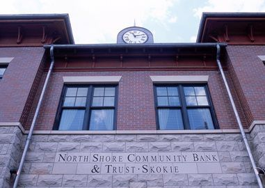 North Shore Community Bank 4