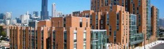 UIC South Campus