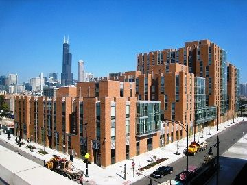 Uic South Campus 1