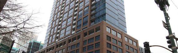 167 Erie Street Tower