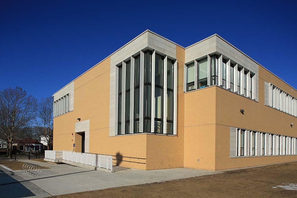 Cantey Elementary School 1